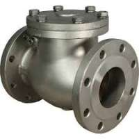 Swing Check Valve Manufacturers