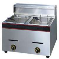 Commercial Gas Fryers Manufacturers