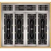 不锈钢窗户 制造商