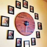 Photo Wall Clock Manufacturers