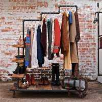 衣服陈列夹具 制造商