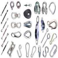 Wire Rope Fittings Manufacturers