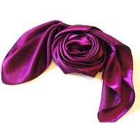 缎围巾 制造商