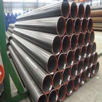 Stainless Steel ERW Pipe Manufacturers