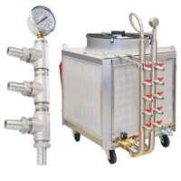 冷却系统 制造商