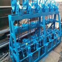 Paper Covering Machine Manufacturers