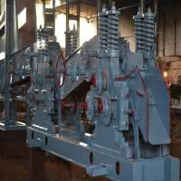 Sugar Mill Machinery Importers