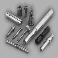 CNC Shaft Manufacturers