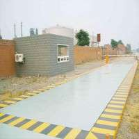 Electronic Weighbridge Manufacturers