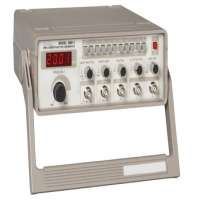 Digital Function Generator Manufacturers