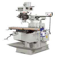 Heavy Duty Milling Machine Manufacturers