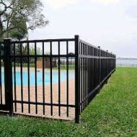 Metal Fences Importers