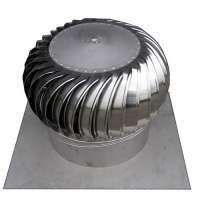 Turbine Air Ventilators Manufacturers