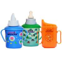 Feeding Bottles & Sippers Manufacturers