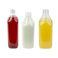 Beverage Bottle Manufacturers