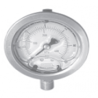 Liquid Filled Gauges Manufacturers