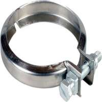 MS Pipe Clamp Manufacturers