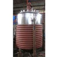 Continuous Stirred Tank Reactor Manufacturers