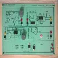 调频电路 制造商