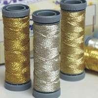 Metallic Thread Manufacturers