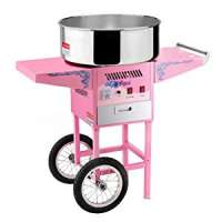 Cotton Candy Machine Manufacturers