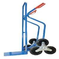 Pipe Frame Sack Trolley Manufacturers