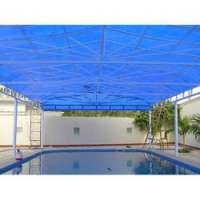Swimming Pool Shed Manufacturers