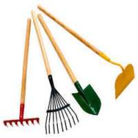 Garden Equipment Manufacturers