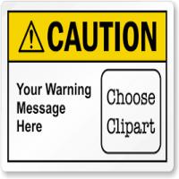 小心标签 制造商