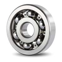 Deep Groove Ball Bearings Importers