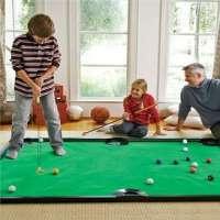 室内高尔夫游戏 制造商
