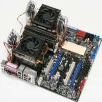 Chipset Coolers Manufacturers