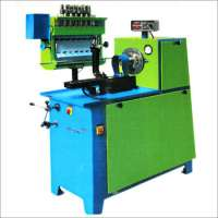Calibrating Machine Manufacturers