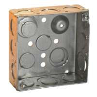 Square Electrical Box Manufacturers