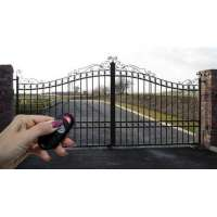 Automatic Gate Manufacturers