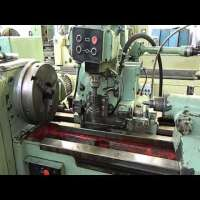 Spline Milling Machine Manufacturers