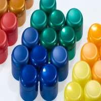 效果颜料 制造商