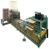 Pallet Machines Manufacturers