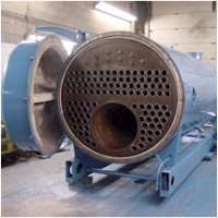 壳管锅炉 制造商