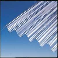 聚碳酸酯瓦楞板 制造商