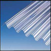 Polycarbonate Corrugated Sheet Manufacturers