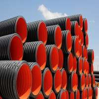 Double Wall Corrugated Pipes Manufacturers