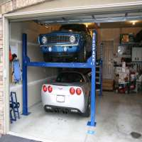 Garage Lift Manufacturers