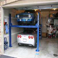 Garage Lift Manufacturers