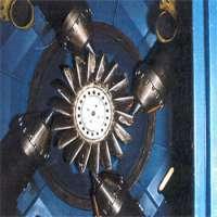 水轮机 制造商