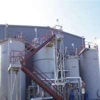 烟气脱硫系统 制造商