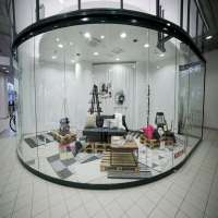 Curved Glass Manufacturers