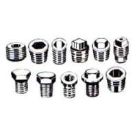 Metal Plugs Manufacturers