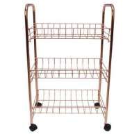 Storage Trolley Manufacturers