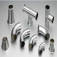 Stainless Steel Pipe Reducer Manufacturers